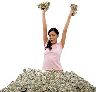 как привлечь богатство и благополучие